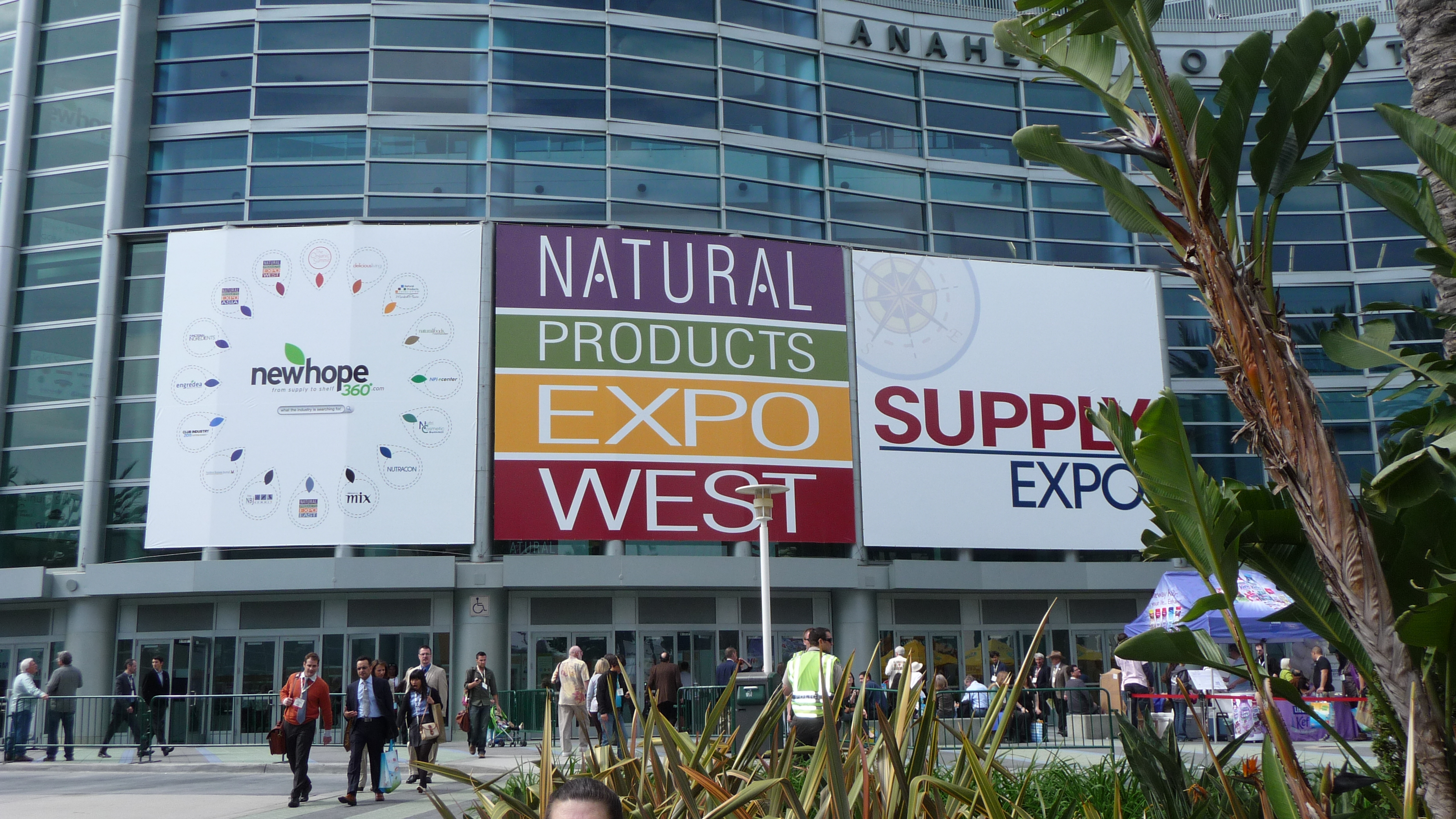 Natural Products Expo West Happymomblogger S Blog