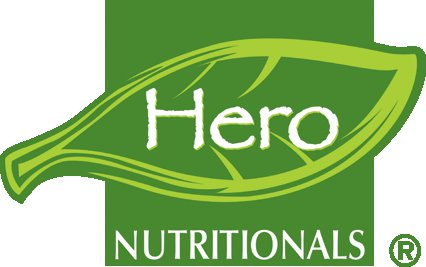 HERO NUTRITIONAL LOGO