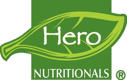 HERO NUTRITIONAL LOGO