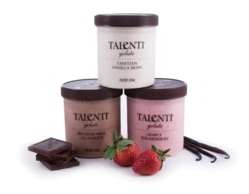 TALENTI ICE CREAM PHOTOS