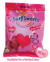 SURF SWEETS SWEETS
