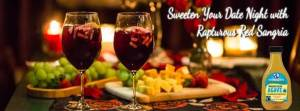 WHOLESOME SWEETNESS SANGRIA