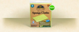 IF YOU CARE SPONGES