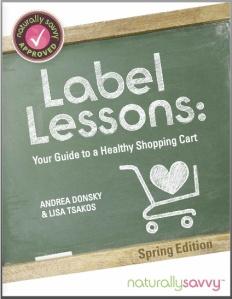 LABEL LESSONS