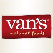 VANS NATURAL FOODS LOGO