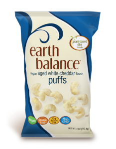EARTH BALANCE PUFFS