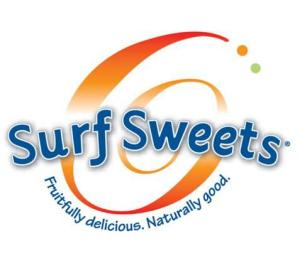 SURF SWEETS LOGO