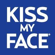 KISS MY FACE IMAGE