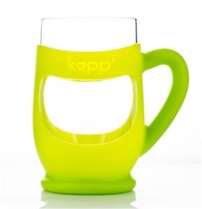 KUPP IN GREEN