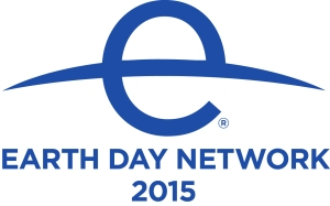 Earth Day 2015 logo