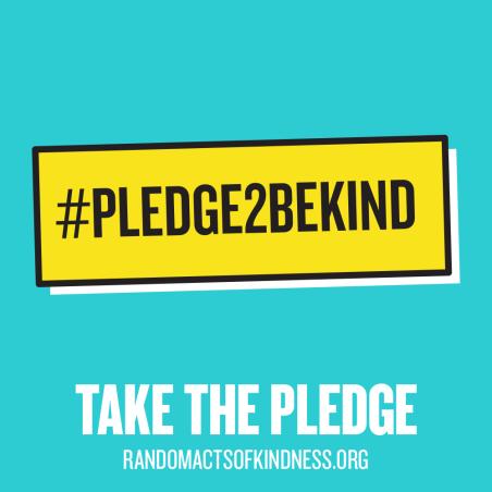 #PledgeToBeKind_badge_teal