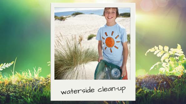 watersidecleanup-earthday