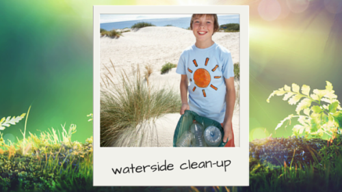 watersidecleanup-earthday